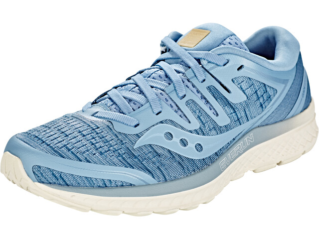 saucony Guide ISO 2 Shoes Women Blue Shade